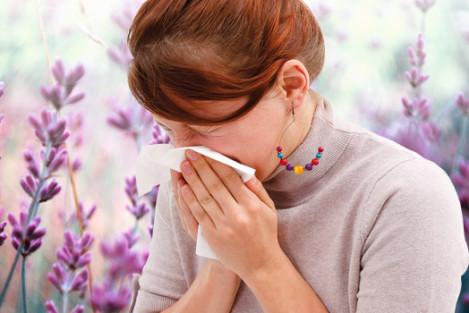 Condizionatore e allergie respiratorie